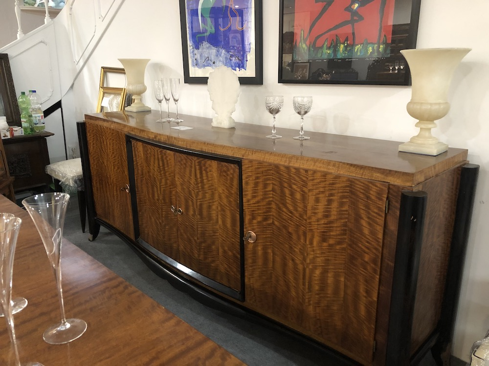 Sideboard Art Deco Antikhalle Hürth Cologne